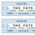 the cuts, San Francisco 2004  (perforated)