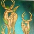 Medow  Spirits, colab  with Colibri
