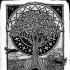 Blues Fest 2012 - Tree  - OG