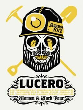 Lucero Tour
