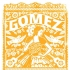 Gomez yellow