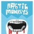 Arctic Monkeys, May 29