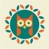 Art Print- Owl
