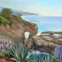 """Beach Lavenders"""