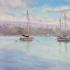 """The Three Sails"""