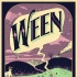 Ween autographed md 2009