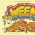 Ween autographed nj 2010 