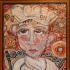 Little Voodoo Donut Chef (inspired by Chaim Soutine)