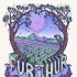 Furthur Fall Tour '12 handbill