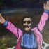 Rock and Roll Mountains (AKA Tony Clifton)