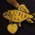 Gol' Fish