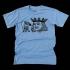 T-Shirts kingblue
