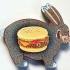 Bunny Burger