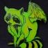 Raccoon Bat