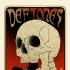 Deftones SF Skull