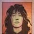 Patti Smith / Natural Textured Edition