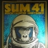 Sum 41 / Metallic Charcoal Edition