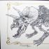 Coheed Triceratops, Ivory