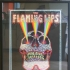 flaming lips rainbow skull - star