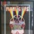 flaming lips rainbow skull - star