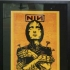 NIN 99 - yellow