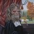 Sasquatch: Ode to Jan Steen