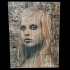 Yolandi Art Print Birch Wood (A/P)