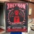 Zoltron Marxist Glue 1 2010  Show edition