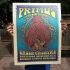 Primus Oddity Faire Berkeley (Dave Hunter Collaboration), Unreleased Pearlescent Variant (signed by both artists)