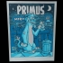 Primus Santa Cruz, Unreleased Silver Edition (A/P)