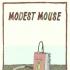 Modest Mouse - Cassette