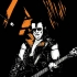 Misfits- Jerry Only art print