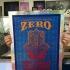 Zero Mystic Theater Foil Variant