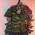 Samurai #1 (v1)