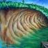 Earth Wave