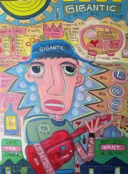 gigantic (the pixies)