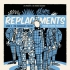 REPLACEMENTS BLUE
