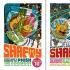 Shafty NYE ?15-?16 triptych