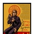 Mark Lanegan- European tour poster main edition