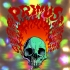 Primus- San Antonio Holographic foil