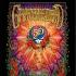 Grateful Dead 50 years Lenticular