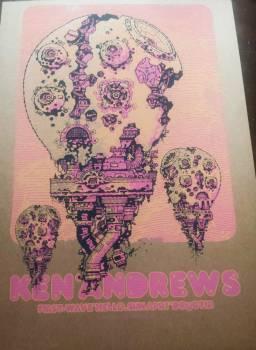 Ken Andrews chipboard variant